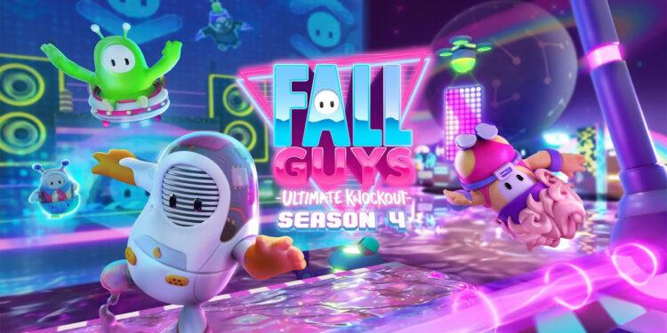 Mediatonic Buat Mode Squads Di Fall Guys Jadi Permanen! Gamedaim