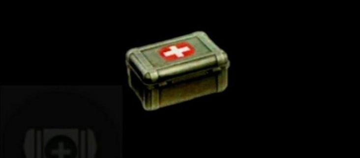 Item Looting Wajib Free Fire Medkit