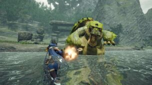Monster Hunter Rise Tembus 5 Juta Kopi = Gamedaim