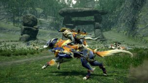 Monster Hunter Rise Tembus 6 Juta Kopi Gamedaim