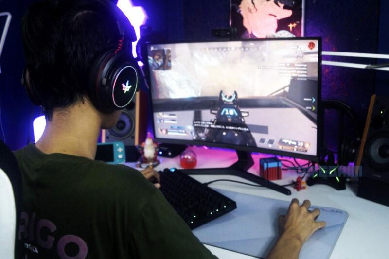 Nyk Hse11 Stellar Apex Legends Gamedaim Review