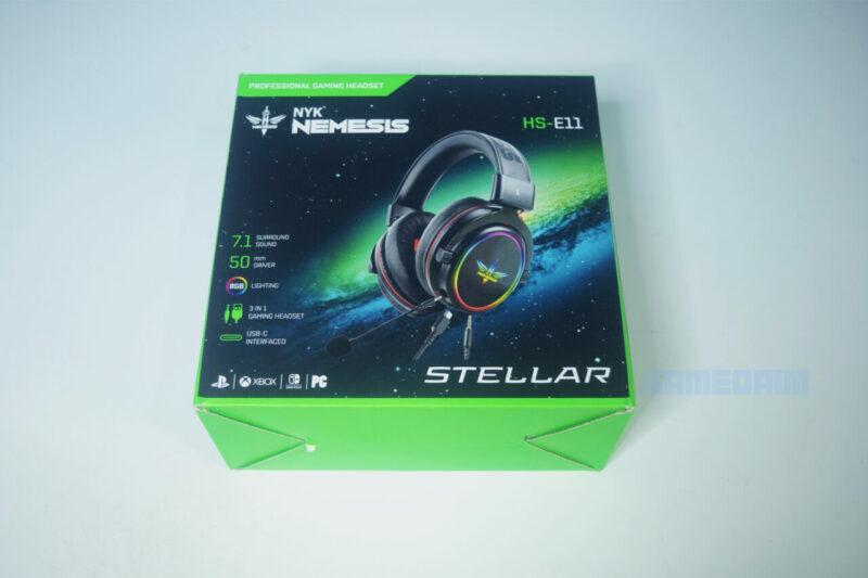 Nyk Hse11 Stellar Box Depan Gamedaim Review