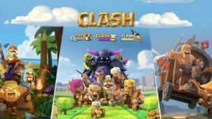 New Game Supercell