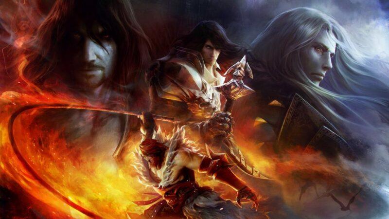 Rumor Castlevania Baru Dalam Pembicaraan Antara Konami Dan Sony 1