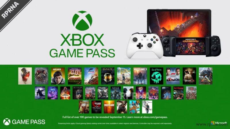 Rumor Valve Tertarik Bawa Xbox Game Pass Ke Steam