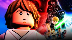 Tanggal Rilis Lego Star Wars The Skywalker Saga Kembali Ditunda! Gamedam