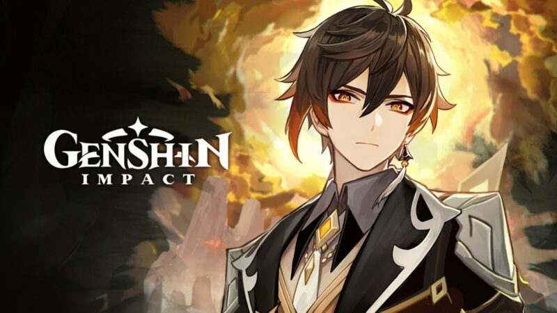 Rate Off On Genshin Impact