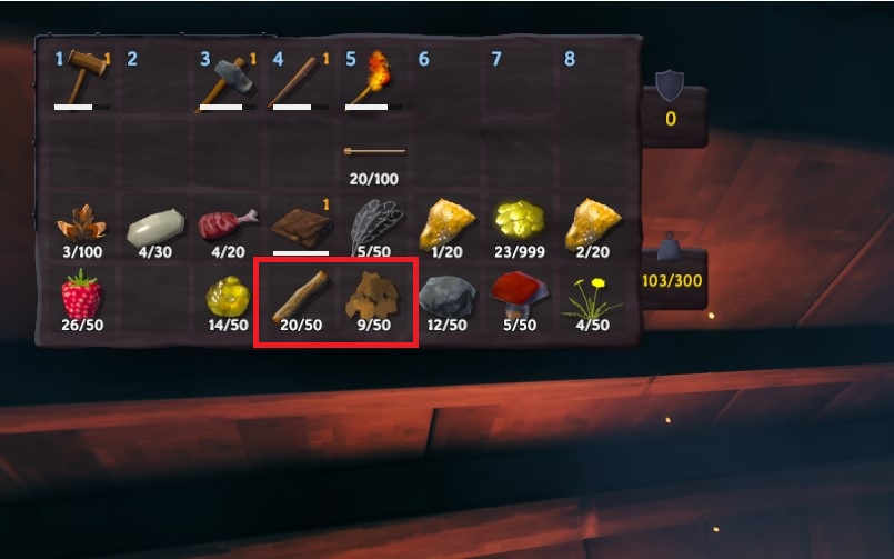 How To Craft Crude Bow In Valheim 2