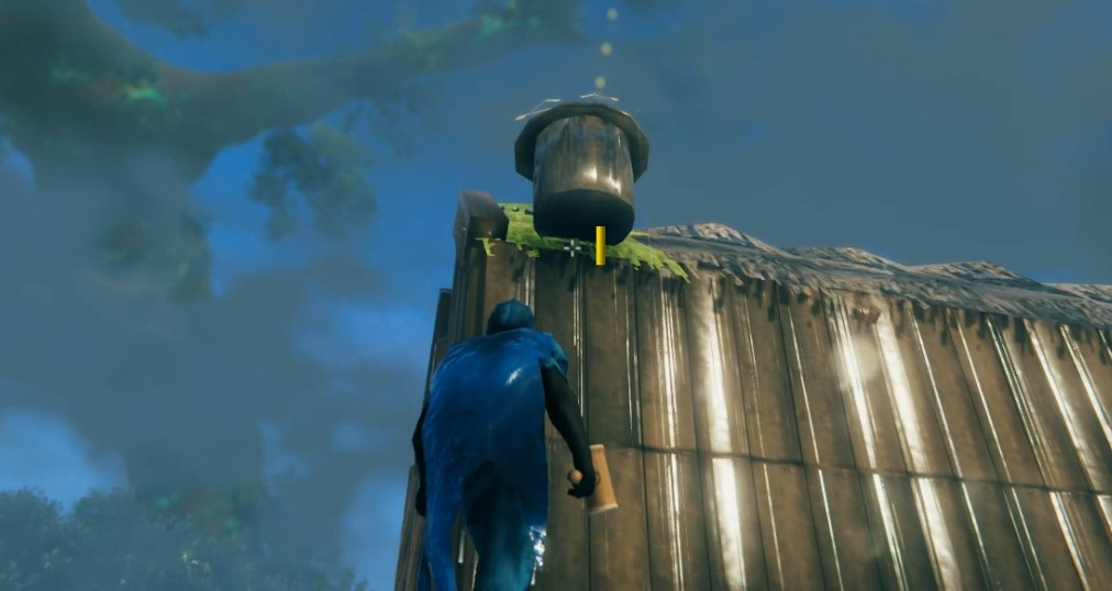 How To Make Beehive In Valheim 5