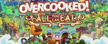 Review Overcooked! All You Can Eat | Team 17