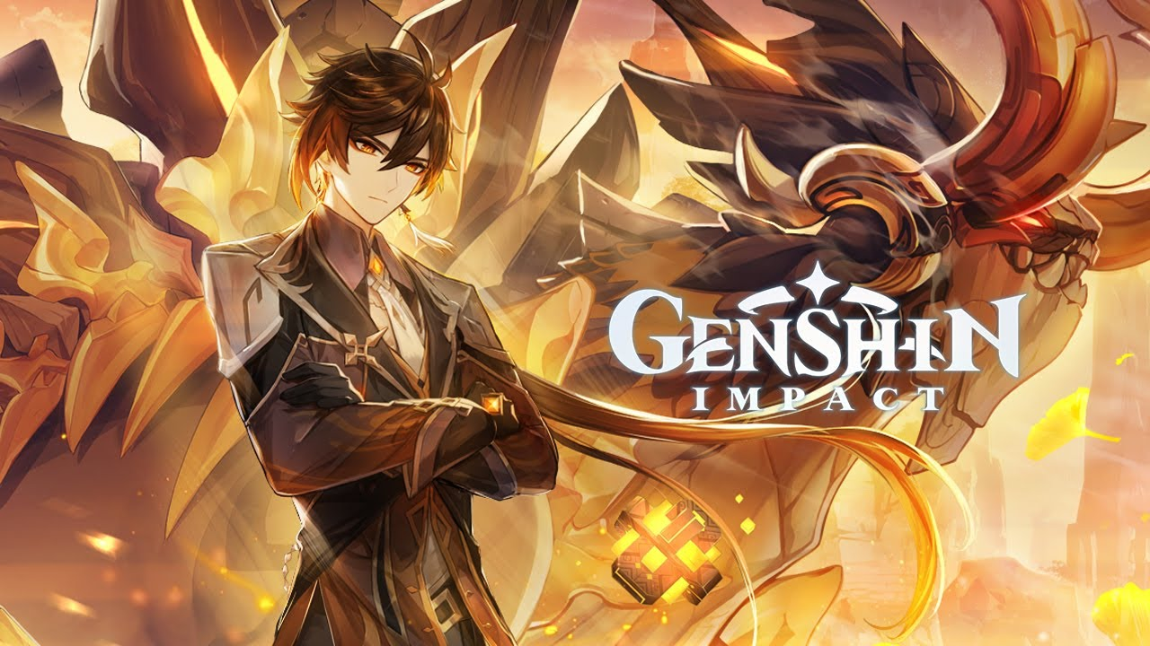 Pra Unduh Genshin Impact 1.5