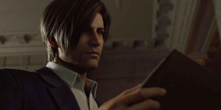 Resident Evil: Infinite Darkness Unjuk Trailer Perdana   Netflix