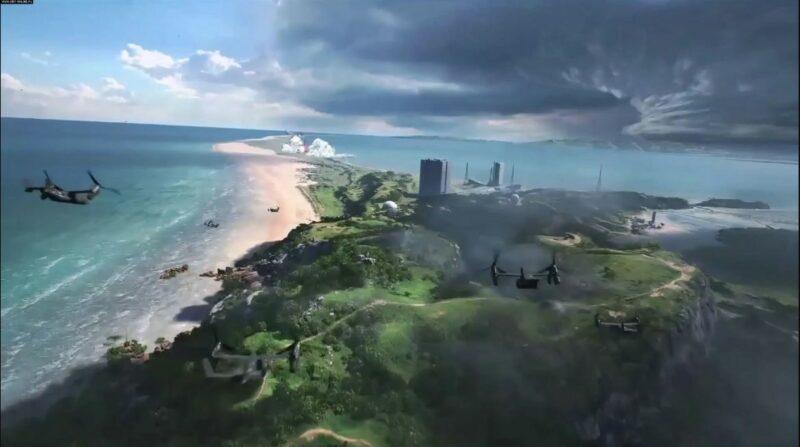 Audio Dari Trailer Battlefield 6 Bocor dan Tersebar di Reddit | Reddit