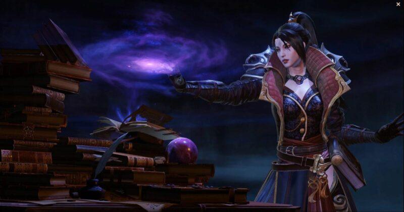Diablo Immortal : Blizzard