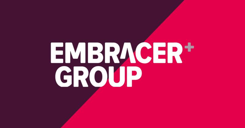 Embracer Group Berencana Untuk Beli 150 Perusahaan Game