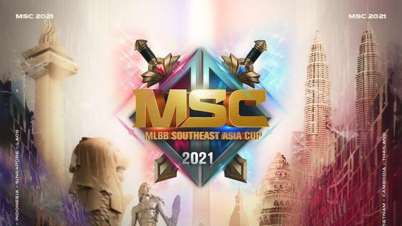 Msc 2021 MPL Season 7
