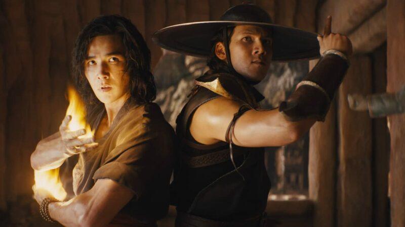 7 Realm Yang Ada di Universe Mortal Kombat | Warner Bross@. V1