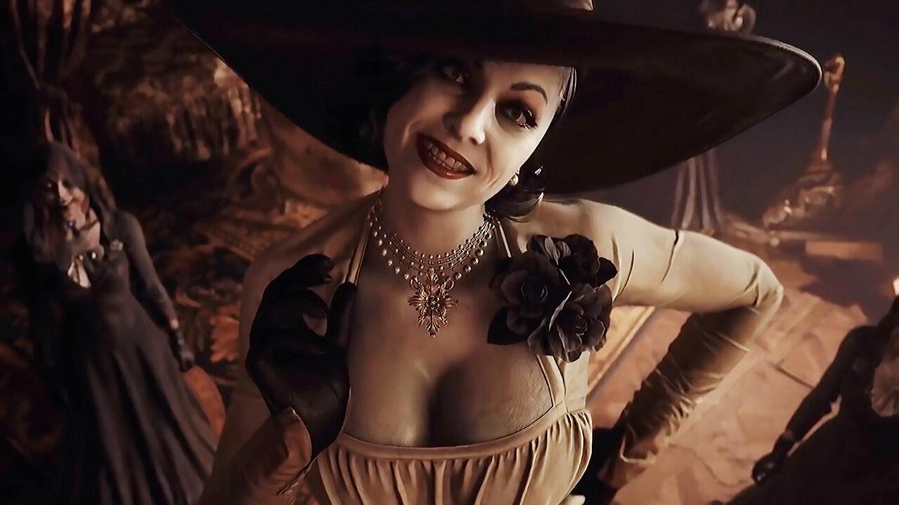 Penjualan Resident Evil Village Tembus 4 Juta Kopi Gamedaim