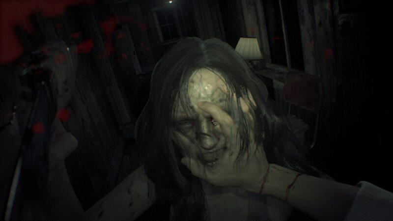 Resident Evil 7 Biohazard Tembus 9 Juta Kopi 1