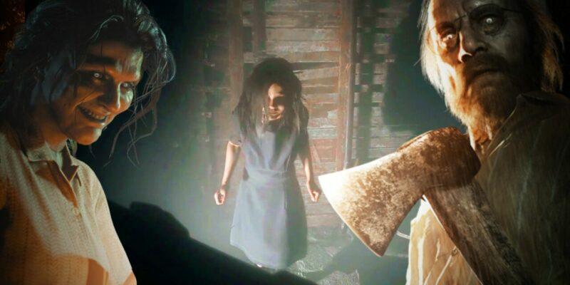 Resident Evil 7 Biohazard Tembus 9 Juta Kopi