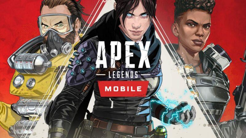 Respawn Dan Ea Akan Bekerja Sama Untuk Bangun Esports Apex Legends Mobile