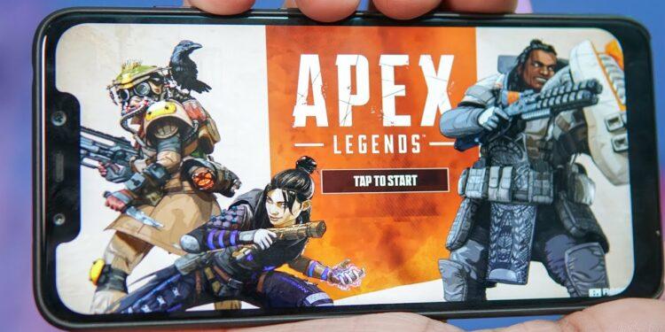 Respawn Dan Ea Akan Bekerja Sama Untuk Bangun Esports Apex Legends Mobile Gamedaim
