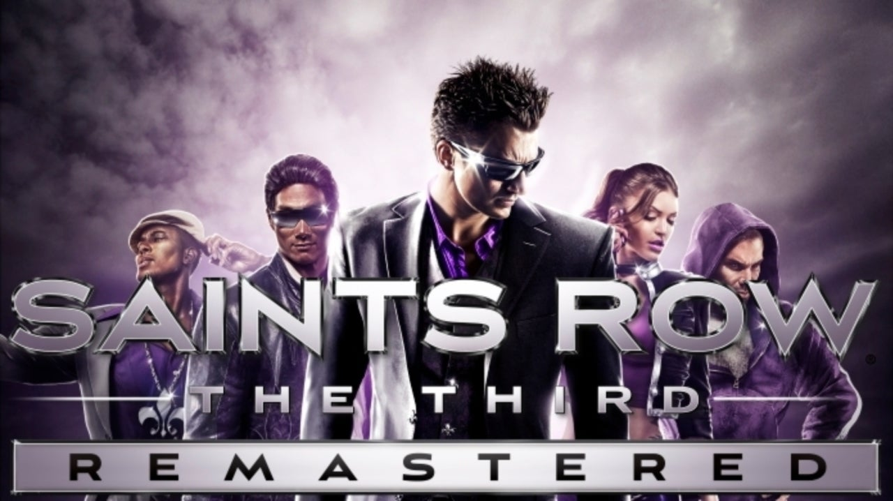 Saints Row: The Third Remastered Siap RIlis Ke Steam Bulan Ini | Deep Silver