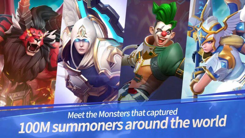 Summoners Wars Lost Centuria