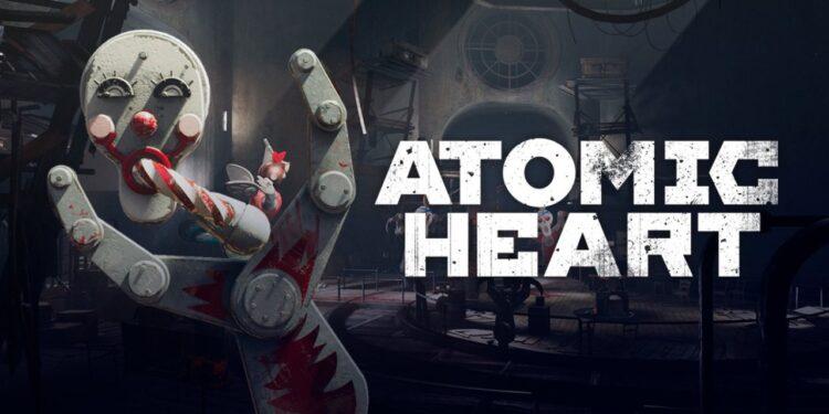 Atomic Heart Rampung, Siap Unjuk Penampilannya di E3 2021   Mudfish