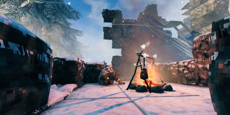 Cara Membuat Poison Resistance Mead Pada Game Valheim | Valheim