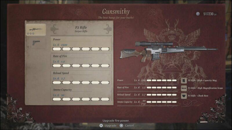 Cara Mengaktifkan Cheat Infinite Ammo di Resident Evil Village 2 | Re: Village