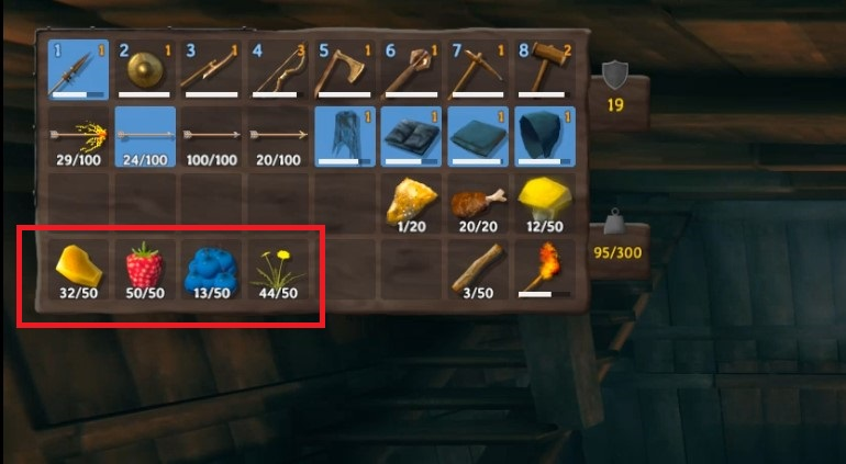 How To Make Mead Base Minor Healing In Valheim 2