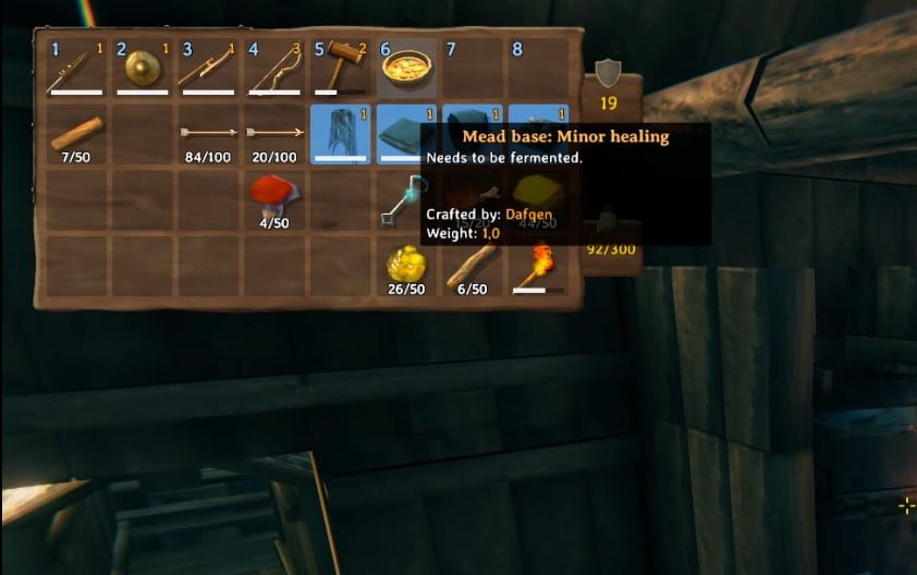 How To Make Minor Healing Mead In Valheim 2 (1)