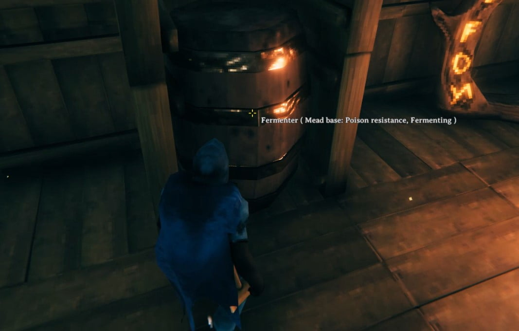 How To Make Poison Resistance Mead In Valheim 3