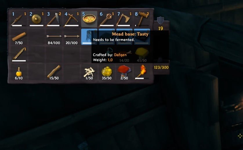 How To Make Tasty Mead In Valheim 2