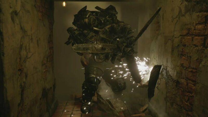 Capcom Dapat Tuduhan Plagiat Design Monster Film Lain   Capcom