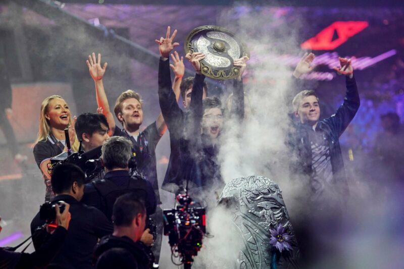 Turnamen The International DOTA 2 Hadir Secara Fisik Untuk Tahun 2021 Ini | Valve