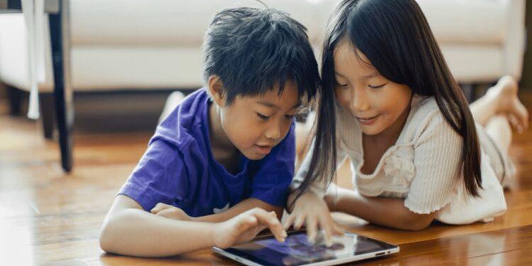 10 Rekomendasi Game Edukasi Android Untuk Anak Terbaik