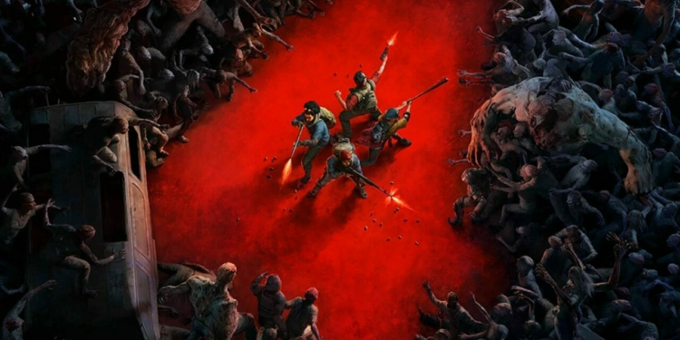 Back 4 Blood Siap Luncurkan Open Beta Bulan Agustus Ini | Turtle Rock