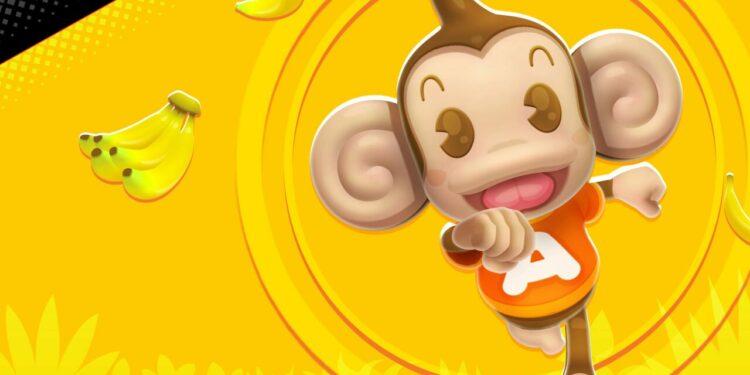 Super Monkey Ball: Banana Mania Bocor