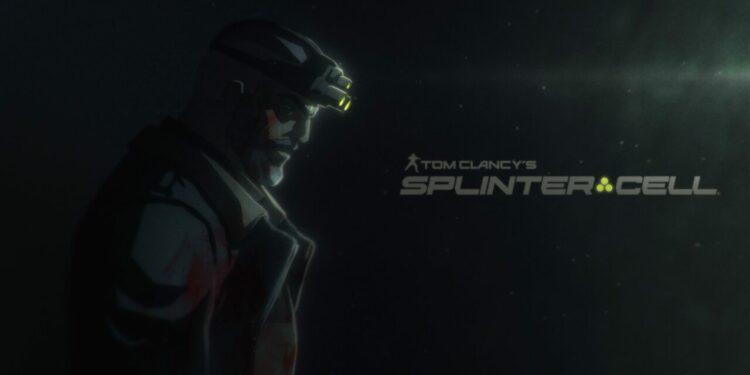 Splinter Cell Resmi Dapatkan Serial Animasi Pertama Dari Netflix | Netflix