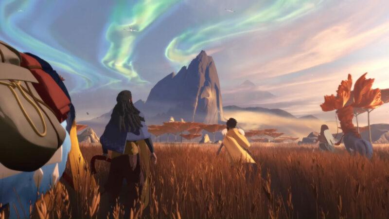 Everwild E3 2021 Dirombak