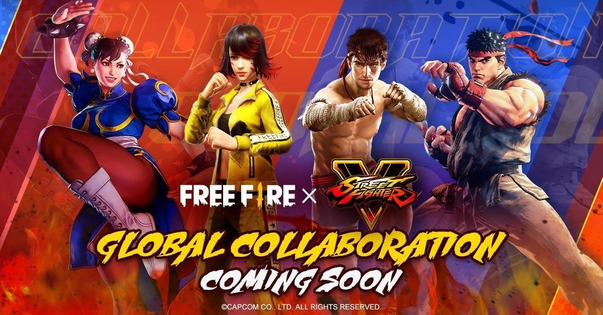 Ff X Street Fighter V