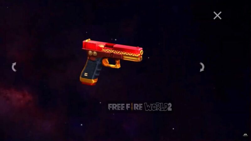 G18 Persia Prowess