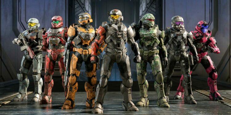 HALO Infinite Multiplayer Tidak Akan Hadirkan Sistem Loot Box   Xbox