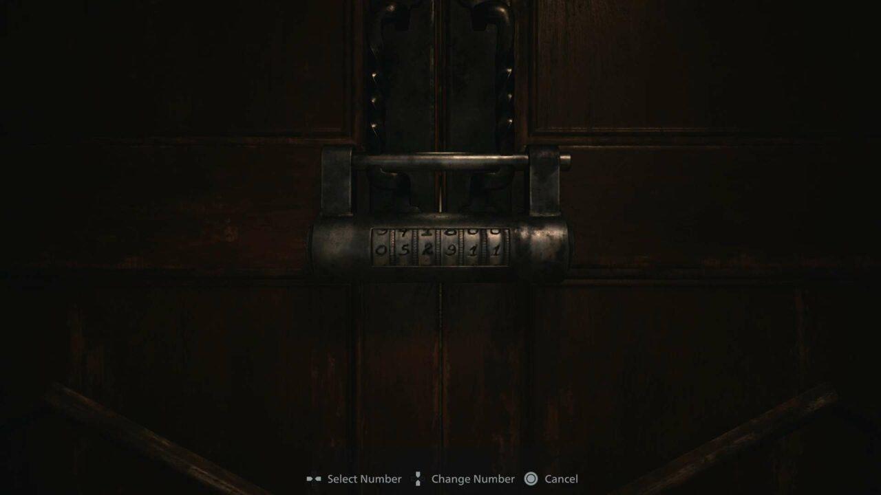 Seluruh Kode Combination Lock di Resident Evil Village | Capcom