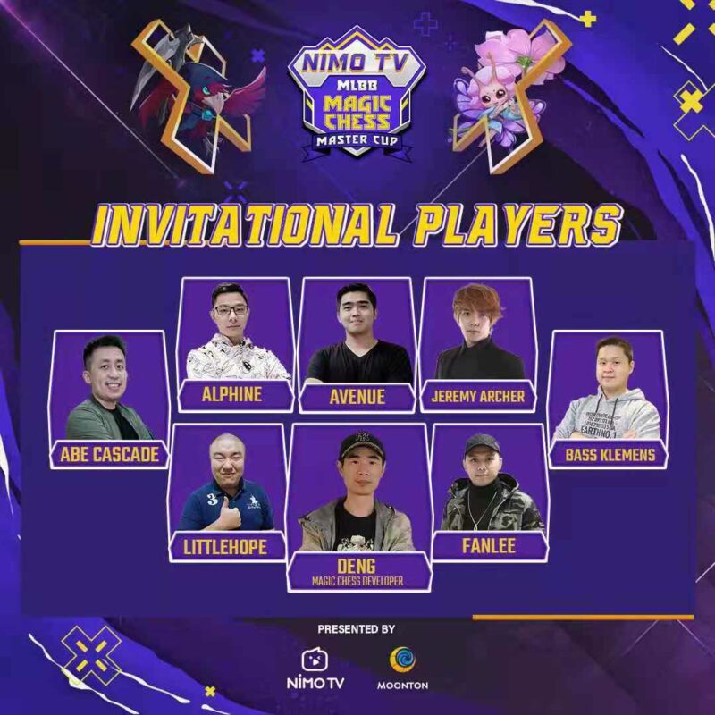 Invited Player