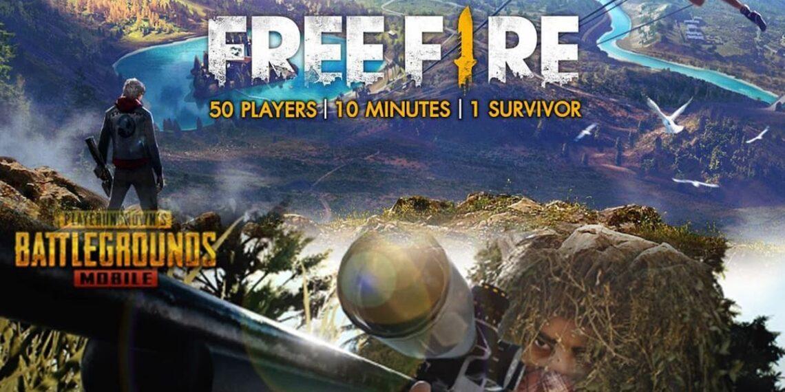 Kominfo Pertimbangkan Akan Blokir Game Online Free Fire Hingga Pubg