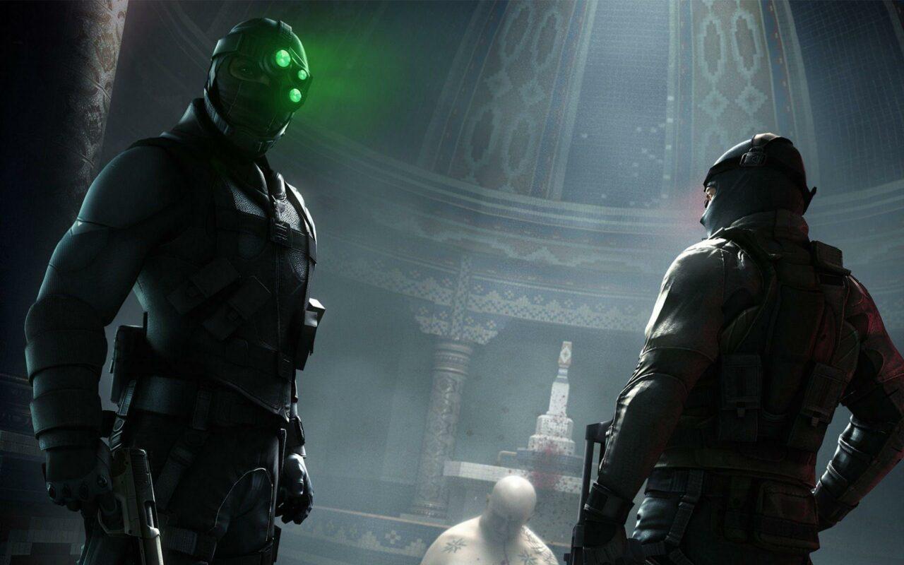 "Ubisoft Kebocoran ""BattleCat"", Game Baru Berkonsep Mirip Splitter Cell | Ubisoft"