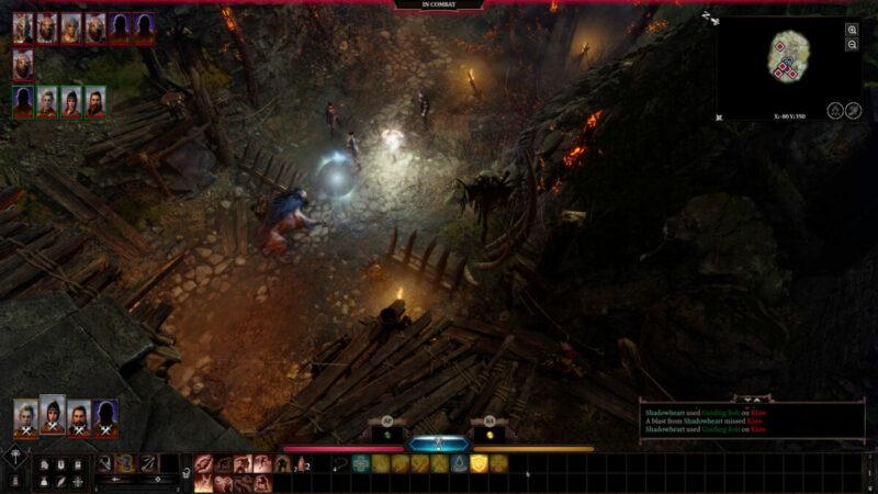 Baldur's Gate 3 Akan Rilis di Tahun 2022 Mendatang?   Larian Studios